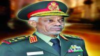 وزير الدفاع السوداني يوضح أدوار قوات بلاده في اليمن: كنا الأسبقين