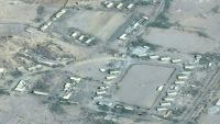 تعز.. قوات الجيش الوطني تقتحم معسكر خالد بن الوليد من الجهة الشمالية الشرقية