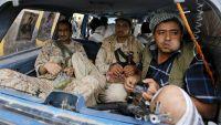 مقتل العقيد أمين الحميري قائد الشرطة العسكرية بصعدة