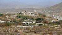 تعز.. اشتباكات عنيفة بعد هجوم للمليشيا على مواقع الجيش بمحيط معسكر التشريفات