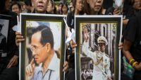 رغم موته قبل 6 أشهر.. مراسم حرق جثمان ملك تايلاند ستتم في أكتوبر المقبل