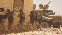 قوات مكافحة الإرهاب في حضرموت تلقي القبض على قيادات في تنظيم القاعدة