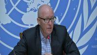 اليمن يطالب بتغيير ممثل الأمم المتحدة المقيم في صنعاء