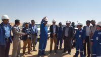 أذرع الانقلاب تعبث بنفط شبوة لصالح المخلوع والحوثيين (تقرير خاص)