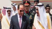 هذا ما دار بين السيسي والملك سلمان في زيارته الأولى للسعودية بعد عام من توتر العلاقات