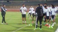 مباراة ودية تجمع المنتخب اليمني والمصري في مايو بالقاهرة