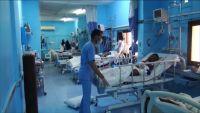وزارة الصحة: مصادرة المليشيا لأدوية ومعدات طبية ينذر بكارثة صحية في تعز