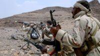 مأرب.. معارك عنيفة ومقاتلات التحالف تستهدف مواقع المليشيا بسوق صرواح