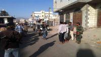 الضالع.. مليشيا الحوثي تطلق سراح عدد من المواطنين المختطفين بجُبن مقابل 2 مليون ريال (صور - أسماء)
