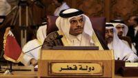 وزير الخارجية القطري: أموال المختطفين دخلت بعلم الحكومة العراقية
