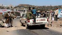 عمران.. مليشيا الحوثي تعتقل عددًا من المشائخ على خلفية مواجهات مسلحة