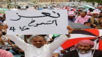 """عبدالعزيز المجيدي يكتب لـ""""الموقع بوست"""": تعز.. فائض التضامن، وقنص المعمري"""