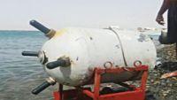 الميليشيا الانقلابية تواصل تفخيخ سواحل الحديدة بالألغام البحرية