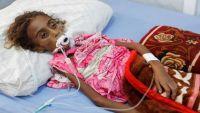 """وفاة """"جميلة"""".. الفتاة اليمنية التي أحدثت صورها ضجيجا حول العالم وتحدث عنها عسيري (صور)"""