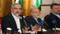 """مقال في """"الغارديان"""": لماذا حان الآن الوقت للحديث مع حماس؟"""