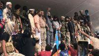 """خليجيون يشبهون """"إعلان عدن"""" بانقلاب صنعاء قبل عامين (تقرير)"""