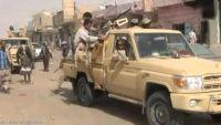 المليشيا الانقلابية تفرض حصاراً خانقاً على بيحان شبوة