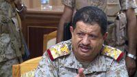 المقدشي: الرئيس هادي يوجه بصرف أربعة مرتبات للجيش الوطني