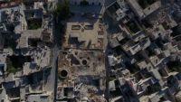 ما الذي كان سيحدث لو كانت لندن هي حلب؟