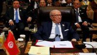 الرئيس التونسي يدفع بالجيش لحماية المنشآت بعد تجدد الاحتجاجات الشعبية