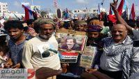"""""""مؤتمر حضرموت"""" و""""إعلان عدن"""" هدف واحد ونتائج عكسية.. جنوب اليمن إلى أين؟ (تقرير)"""