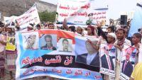 يمنيون وعرب يردون على المجلس الانتقالي: اليمن ترفض الانقسام