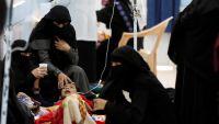 الكوليرا تجتاح مدينة تعز وتسجيل أول الاصابات