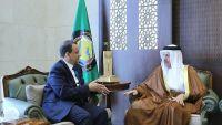 التعاون الخليجي يؤكد دعمه لجهود الأمم المتحدة من أجل الحل السياسي في اليمن