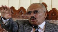 صحيفة: ضغوط أمريكية بإخراج المخلوع صالح من اليمن