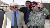 صحيفة: المخلوع صالح يشترط إسقاط العقوبات الدولية عنه وعن نجله مقابل مغادرة البلاد