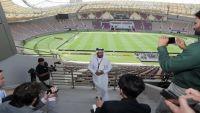 قطر تستضيف أكثر من مليون مشجع في مونديال 2022