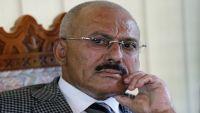 """المخلوع صالح: رفضت عرضا ماليا من قبل السعودية بمغادرة البلاد على طائرة """"إيرباص"""""""