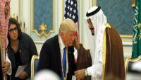 ترامب من الرياض: لا توتُّر مع الخليج في عهدي.. وما حدث في زمن أوباما لن يتكرَّر