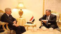 روسيا: حريصون على بذل كافة الجهود لإنهاء معاناة الشعب اليمني