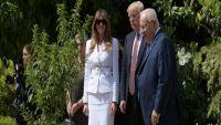 الرئيس الأميركي يهين وزراء نتنياهو، وأعضاء بالكنيست يخططون لإفساد زيارته