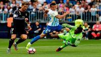 ريال مدريد يتوج بطلا للدوري الإسباني