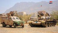 تعز.. الجيش الوطني يشن هجوماً على معسكر للمليشيا الانقلابية شرق المدينة