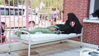 الصحة العالمية: ارتفاع حالة الوفاة بوباء الكوليرا باليمن إلى 398 وإصابة 38 ألف حالة