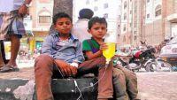"""سكان مدينة تعز.. رمضان """"ثالث"""" من الجوع والموت والدمار"""