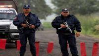 المكسيك تعيد يمنييْن اثنين إلى أمريكا بعد فرارهم منها