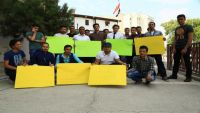 طلاب اليمن في تركيا.. ضحايا انقلاب غولن الفاشل يواجهون السجن والترحيل