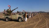 الجوف.. مقتل خمسة وجرح 12 مدنيا بانفجار عبوة ناسفة وسط سوق بمدينة الحزم
