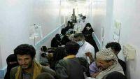 عدن.. ارتفاع ضحايا وباء الكوليرا إلى 22 وتسجيل 1905 حالة إصابة