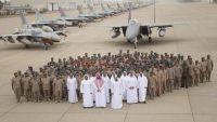 التحالف ينهي مشاركة قطر في اليمن والحكومة اليمنية تؤيد