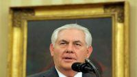 تيلرسون يحث دول الخليج بالحفاظ على وحدتها وتسوية الخلافات