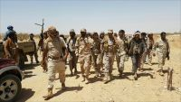قائد محور صعدة: لدى الجيش الوطني خطط جديدة للتقدم نحو عمق المحافظة
