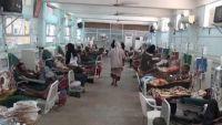 ارتفاع ضحايا وباء الكوليرا في اليمن إلى 728 حالة