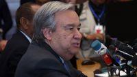 الأمم المتحدة: نراقب مبادرات دبلوماسية لحل الأزمة الخليجية
