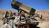 تقدم للجيش شرق صنعاء وطائرات التحالف تستهدف مواقع المليشيا في نهم وأرحب