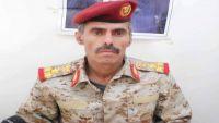 """استشهاد العميد """"التويتي"""" قائد اللواء 29 ميكا في نهم شرق صنعاء"""